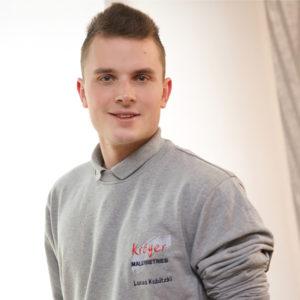 Lucas Kubitzki